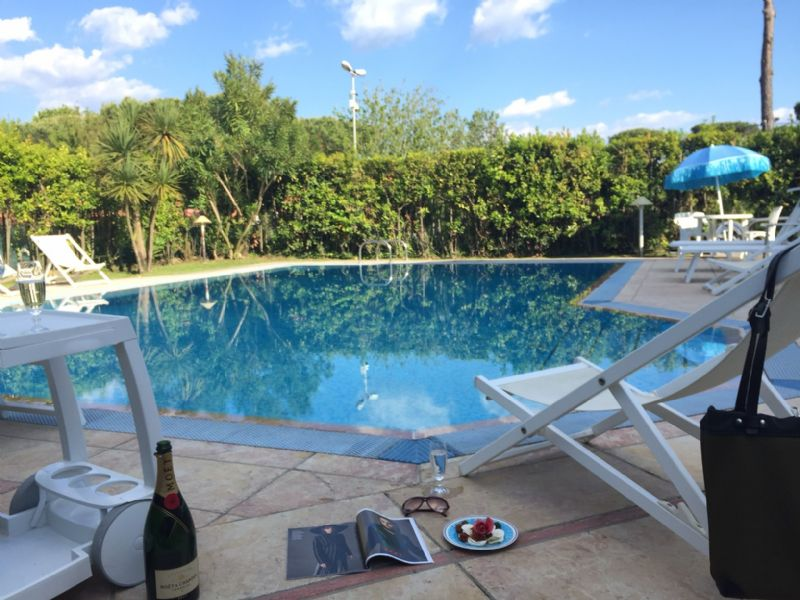 Villas for rent in Versilia coast