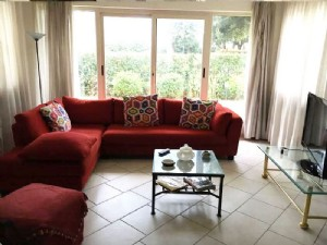 : two-family house with garden to rent marina di Pietrasanta Marina di Pietrasanta
