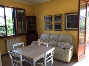 : two-family house with garden to rent forte dei marmi Forte dei Marmi