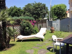 apartment to rent Lido di Camaiore : apartment with garden to rent Lido di Camaiore Lido di Camaiore