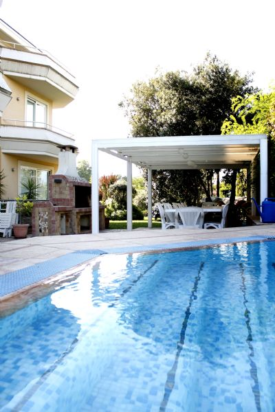 : detached villa  For sale  Lido di Camaiore