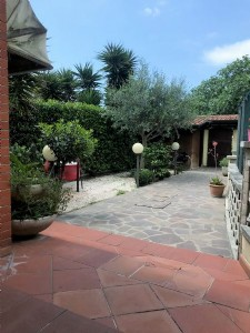 apartment for sale Viareggio : apartment with garden for sale terminetto Viareggio