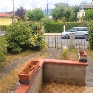 : multi villa with garden for sale Fiumetto Pietrasanta
