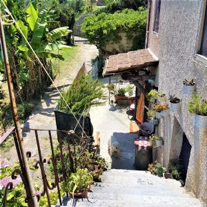 : two-family house  for sale Montebello Camaiore
