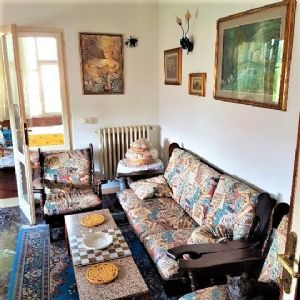 : two-family house with garden for sale Roma Imperiale Forte dei Marmi