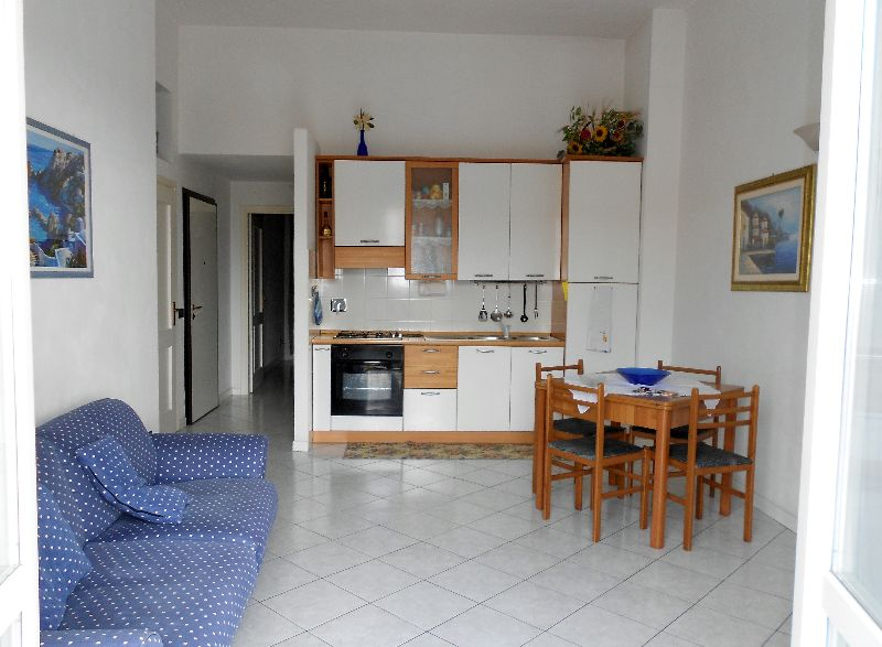 Lido di Camaiore, Apartment overlooking the sea (6 Pax)