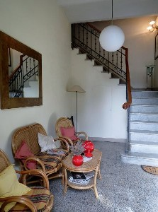 Lido di Camaiore, villa, only 200 mt from the sea : country house  for sale  Lido di Camaiore