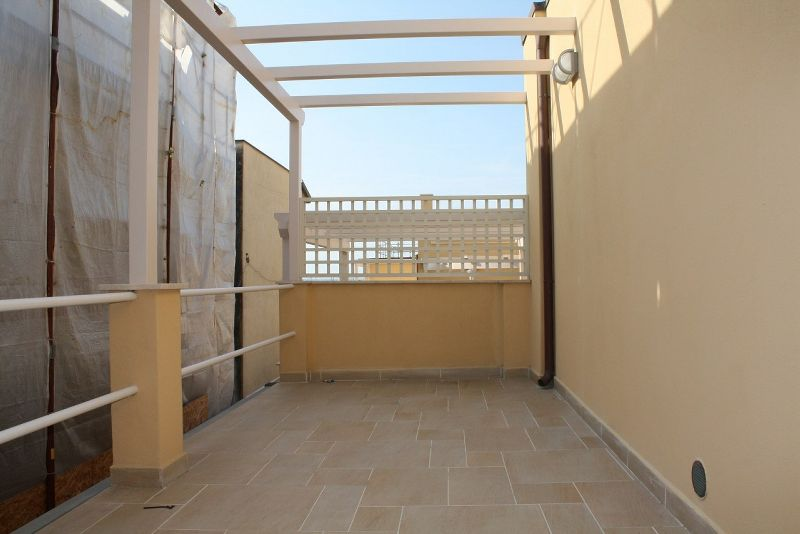 Promenade of Viareggio, independent apartment with sea view : apartment  for sale  Viareggio