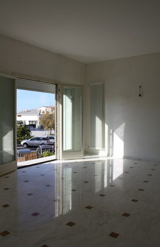 Promenade of Lido di Camaiore, apartment seafront : apartment  for sale  Lido di Camaiore