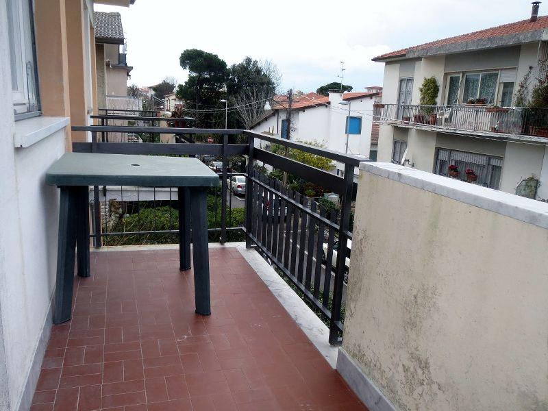 Lido di Camaiore, Apartment 300 meters to the sea