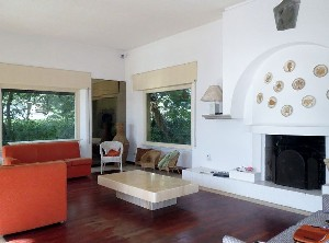 Focette, villa with garden front of the sea (10 Pax)  : detached villa  for sale  Pietrasanta