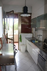 Lido di Camaiore, third floor with terrace : apartment  for sale  Lido di Camaiore