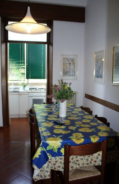 Lido di Camaiore, flat with terrace : apartment  for sale  Lido di Camaiore